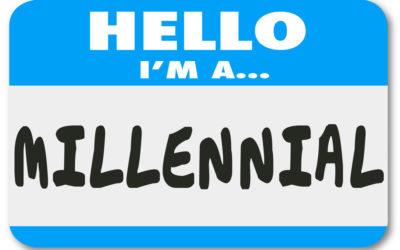 Leidinggeven aan millennials een uitdaging?