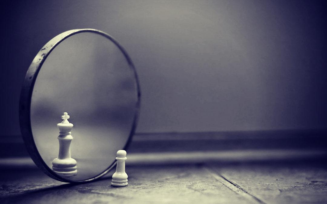 Een betere leidinggevende worden? Wees bescheiden en  organiseer je eigen management feedback!